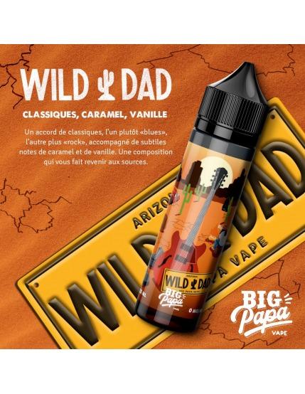Wild Dad 50ml