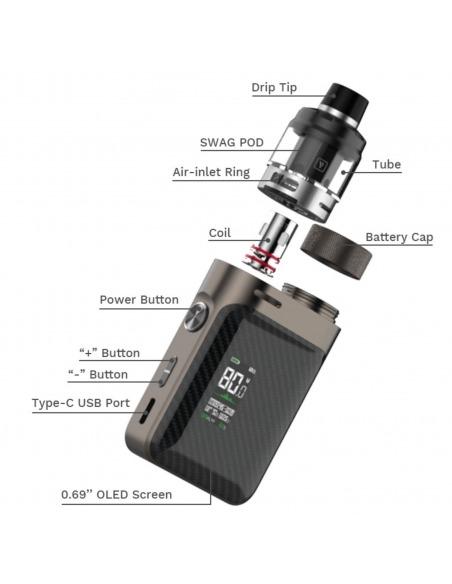Kit Swag PX80