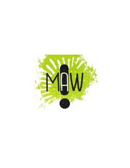 Concentré MAW ! REVOLUTE