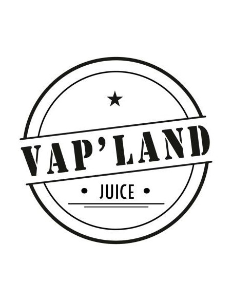 Concentrés Vap'Land