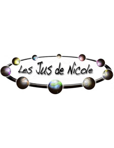 Concentré Les Jus de Nicole