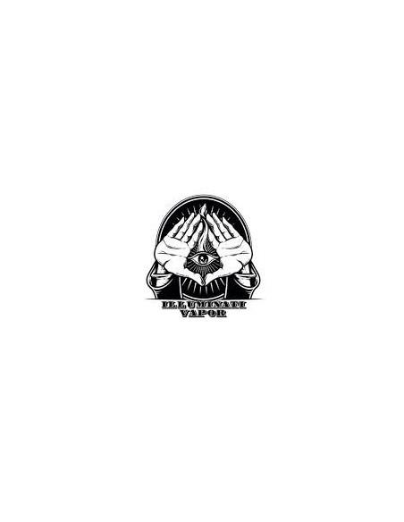 Concentré Illuminati Vapor