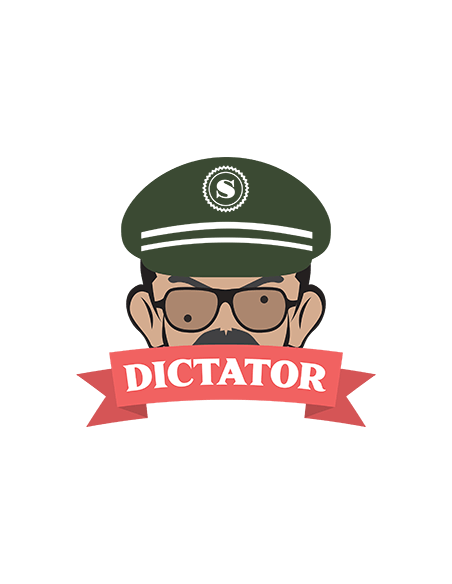 Concentré Dictator