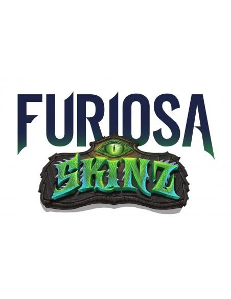 FURIOSA SKINZ