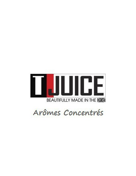 Concentrés T-Juice
