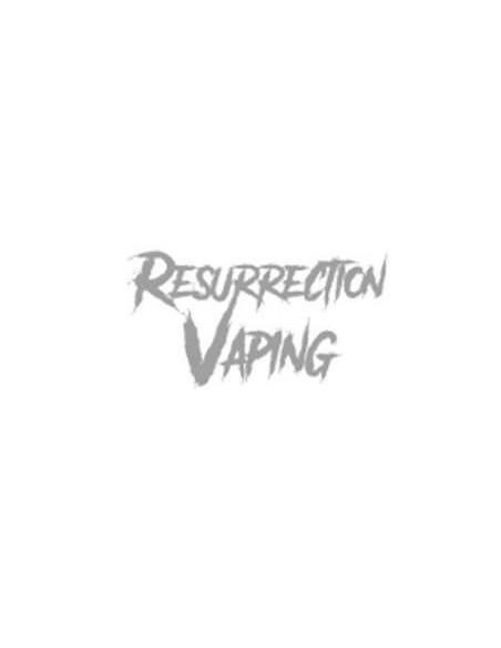 RESURRECTION VAPING